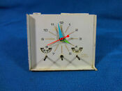 Frigidaire Vintage Imperial Range Oven Parts Oven Clock Starts And Stops