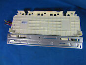 Whirlpool Appliance Parts Washer Control Board 46197022125201 Parts Only