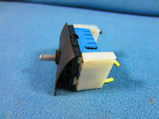Whirlpool Oem Oven Range Parts Infinite Switch W10437094