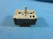 Whirlpool Hardwick Oem Oven Range Parts Infinite Switch 7403p262 60