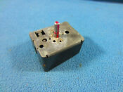 Whirlpool Hardwick Oem Oven Range Parts Infinite Switch 7403p263 60