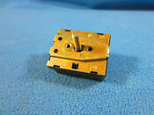 Whirlpool Oem Oven Range Parts Selector Switch 7403p031 60