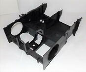 Maytag Microwave Air Duct Assembly W10828030 N1157