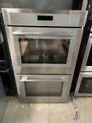 Thermador 30 Double Oven Masterpiece Series