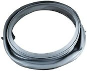 Washer Door Rubber Seal For Mhwe200xw00 Maytag 2000 Whirlpool Duet Wfw9150ww01