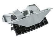 Whirlpool W10130695 Latch Assembly For Dishwasher Black
