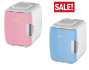 Cooluli Cool Personal Mini Fridge Refrigerator Compact Cooler Home Office