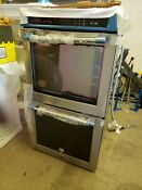 New Maytag Mew9627fz 27 Double Electric Wall Oven W True Convection