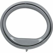 Washer Door Bellow Boot Seal For Maytag Neptune Models With Drain Port 22003070