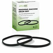 Appliafit Washer Drive Belt Compatible With General Electric Ge Wh01x10302