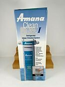 Nos Amana Clean N Clear Mode Wf60 Refrigerator Water Filtration System Ro185011