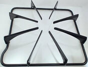 4 X Gas Range Top Burner Grate Stove Oven Part Maytag Magic Chef Gr014 74001086