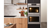 Bosch 800 Series 30 Double Electric Wall Oven Hbl8651uc 01