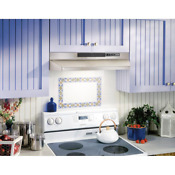 42 Range Hood Kitchen Wall Mount Under Cabinet Stainless Steel Convertible Vent