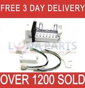 Im10093 For Wr30x10093 Ge Icemaker Refrigerator Ice Maker Ps1993870 Ap4345120