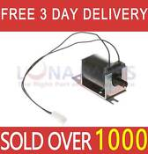 Icemaker Solenoid For General Electric Hotpoint Ap3963333 Ps1483583 Wr62x10055