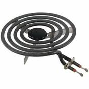 Electric Range Stove Burner Surface Element Replacement 6 4 Turn
