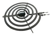 Electric Range Cooktop Stove 8 Surface Burner Element For Ge Wb30k10014