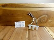 3397269 Kenmore Electric Dryer Oem Timer Connector