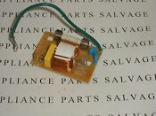 Dwlf M17 Yl Or Ss Microwave Oven Noise Filter Fuse Pulled From New Microwave