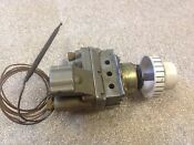 Vintage Robertshaw Commercial Oven Thermostat