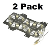 Heating Element For Maytag Neptune 35001247 2 Pack