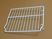 Ge Side By Side Refrigerator Gss25xsrb Upper Small Fixed Wire Shelf Wr71x10526