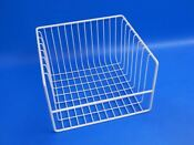Ge Profile Side By Side Refrigerator Psc23nsta Freezer Wire Basket Wr21x10040