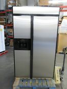 Kitchenaid 48 Stainless Steel Built In Refrigerator 70 Off Retail List