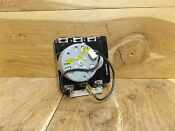 08027500 Kenmore Washer Combo Oem Timer For Dryer