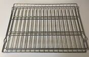 2 Whirlpool Maytag Range Oven Rack 2 74001757 22 7 8 W X 16 1 2 D R437