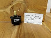 134053600 Kenmore Electric Dryer Oem Switch 4 Position