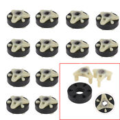 12pcs Washer Machine Drive Motor Coupler 285753a For Whirlpool Kenmore Crosley