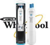 Genuine Whirlpool Edr3rxd1 4396710 4396841 469030 9083 Refrigerator Water Filter