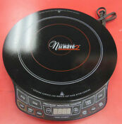 Precision Nuwave 2 Induction Cooktop Used
