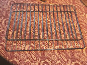 Ge Profile Microwave Set Of 2 Wire Racks 12 X 20 Excellent Condition