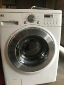 Lg Washer And Dryer Wm343hw