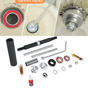 For Whirlpool Cabrio Washer Tub Bearing Shaft Seal Kit Installation Removal Tool
