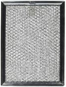 Compatible For Frigidaire 5304440336 Microwave Oven Aluminum Grease Mesh Filter