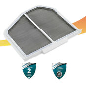 W10120998 Dryer Lint Screen Filter For Whirlpool Kenmore Dryers Replacement