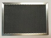 2 Microwave Oven Vent Screens New 6 1 4 X 8 11 16 X 5 16 Thick