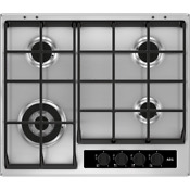 Aeg Hg654550sy Cooktop Stainless