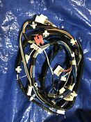 B1 Laundry Center Wire Harness 5304500523
