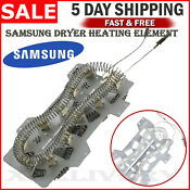 Samsung Dryer Heating Element Dc47 00019a Heater Dv Replacement Oem Parts New