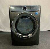 Electrolux Efmg527utt Front Load Gas Dryer No Credit Needed Financing Available