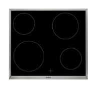 Aeg He604000xb Cooktop Stainless Steel
