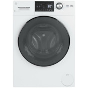 2 4 Cu Ft High Efficiency All In One Combo Washer And Electric Dyer