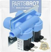 Whirlpool Kenmore Washer Inlet Valve For Whirlpool Washing Machines By Partsbroz