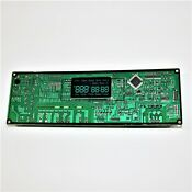 Samsung Oven Microwave Combo Control Board De92 02588g