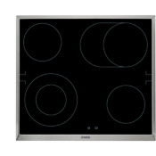 Aeg He604060xb Cooktop Stainless Steel